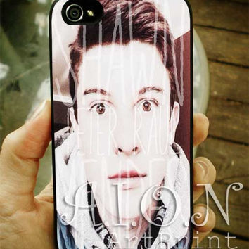 Shawn Peter Raul Mendes iPhone Case And Samsung Galaxy Case