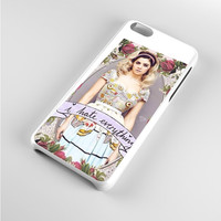 Marina And The Diamond I Hate Everything iPhone 5c Case