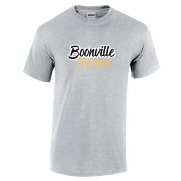 Boonville Middle School Spirit T-Shirt