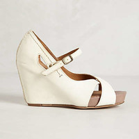 Anthropologie - Sumida Crossed Wedges