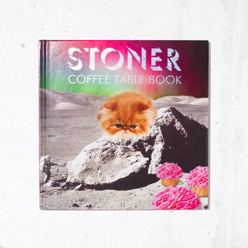 Stoner Coffee Table Book | FIREBOX\u00ae