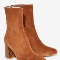 Vagabond Kaley Suede Boot