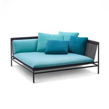 Canvas - Garden sofas by Paola Lenti | Architonic