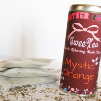 Mystic Orange SweeTea Bath Tea