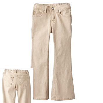 SONOMA life + style Bootcut Jeans - Girls 4-7, Size: