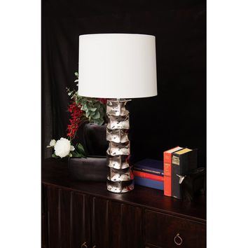 "Stolle 34"" Table Lamp"