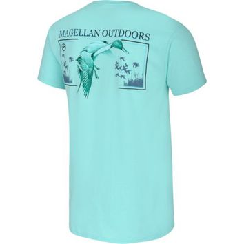 Magellan Outdoors™ Men's Short Sleeve Pocket T-shirt | Academy