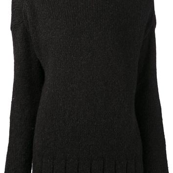 Nili Lotan ribbed sweater