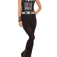 Star Wars Darth Vader Costume Dress | Hot Topic