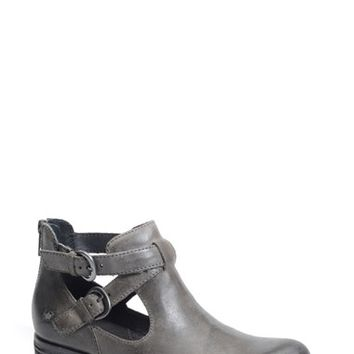 "Women's Born 'Kamilla' Cutout Ankle Boot, 1"" heel"
