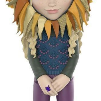 Harry Potter | Luna Lion Head ROCK CANDY [NYCC EXCLUSIVE]