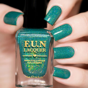 FUN Lacquer Be Yourself Nail Polish (Sveta Sanders Collection)