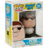 Funko Family Guy Pop! Animation Peter Vinyl Figure