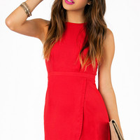 Higher Standards Dress $33