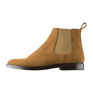 Chelsea boots | MEN SHOES | http://usonline.apc.fr/