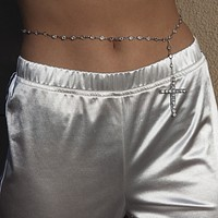 Selena Belly Chain