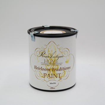 Heirloom Traditions Chalk Style Paint Quarts