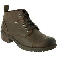 Eastland Overdrive Ankle Boots - Women (Brown)