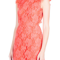 Lidia Lace Dress-FINAL SALE