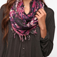 Urban Outfitters - Staring at Stars Dyed Beaded Eternity Scarf