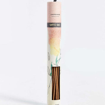Juniper Ridge Incense - Urban Outfitters
