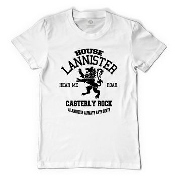 House Lannister Men's T-shirt