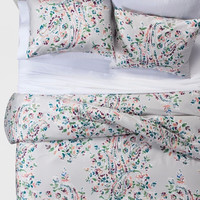 Floral Paisley Duvet Cover Set - Threshold™