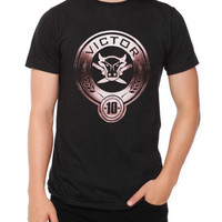 The Hunger Games: Catching Fire District 10 Seal T-Shirt