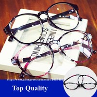 Fashion Top Quality Women Eyeglasses Frame Eyewear Frames Female Eye Glasses For Women Reading Computer Glasses Spectacle Frame