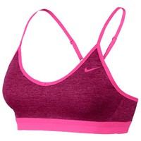 Nike Pro Indy Bra - Women's at Foot Locker