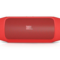 Jbl Charge 2 Universal Portable Bluetooth Speaker - Red