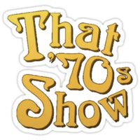 That 70's Show Logo