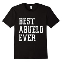 Best Abuelo Ever T Shirt