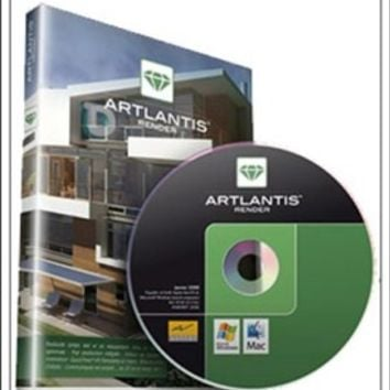 Artlantis Studio 6 Crack + Serial Number Full Version Download