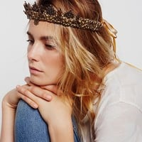 Free People Katarine Crown