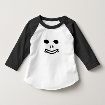 a smiling face T-Shirt