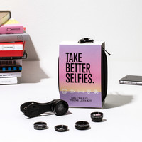 Take Better Selfies Lens Kit | FIREBOX