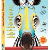 Racing Stripes [VHS]