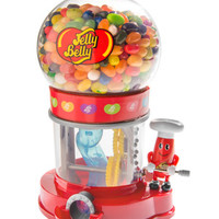 Mr. Jelly Belly