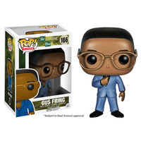 Funko POP! Television - Breaking Bad Vinyl Figure - GUS FRING: BBToyStore.com - Toys, Plush, Trading Cards, Action Figures & Games online retail store shop sale