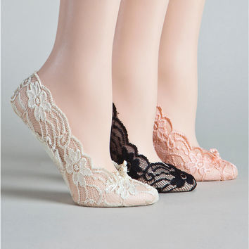 Hot Sox: Cushioned Sole Lace Shoe Liners