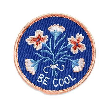 Be Cool Patch (Limited Edition)