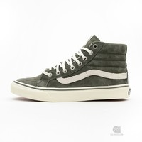 Vans Sk8-Hi Slim | Caliroots - The Californian Twist of Lifestyle and Culture