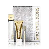 Michael Kors Collection Sporty Citrus Deluxe Set