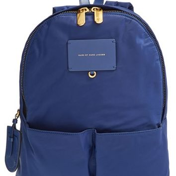 MARC BY MARC JACOBS 'Preppy Legend' Nylon Backpack