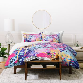 Stephanie Corfee Lilo Duvet Cover