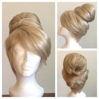 Tinkerbell Style Wig (Made to Order)