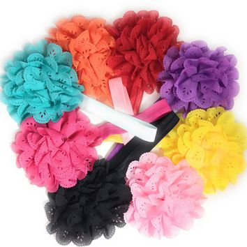 Islet Flower Headband