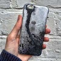 the chaos star phone case