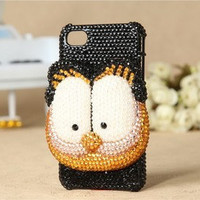 Garfield 3d Phone Case